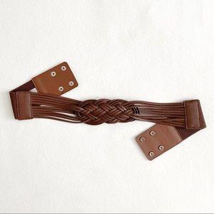 Smart Set Stretch Belt
